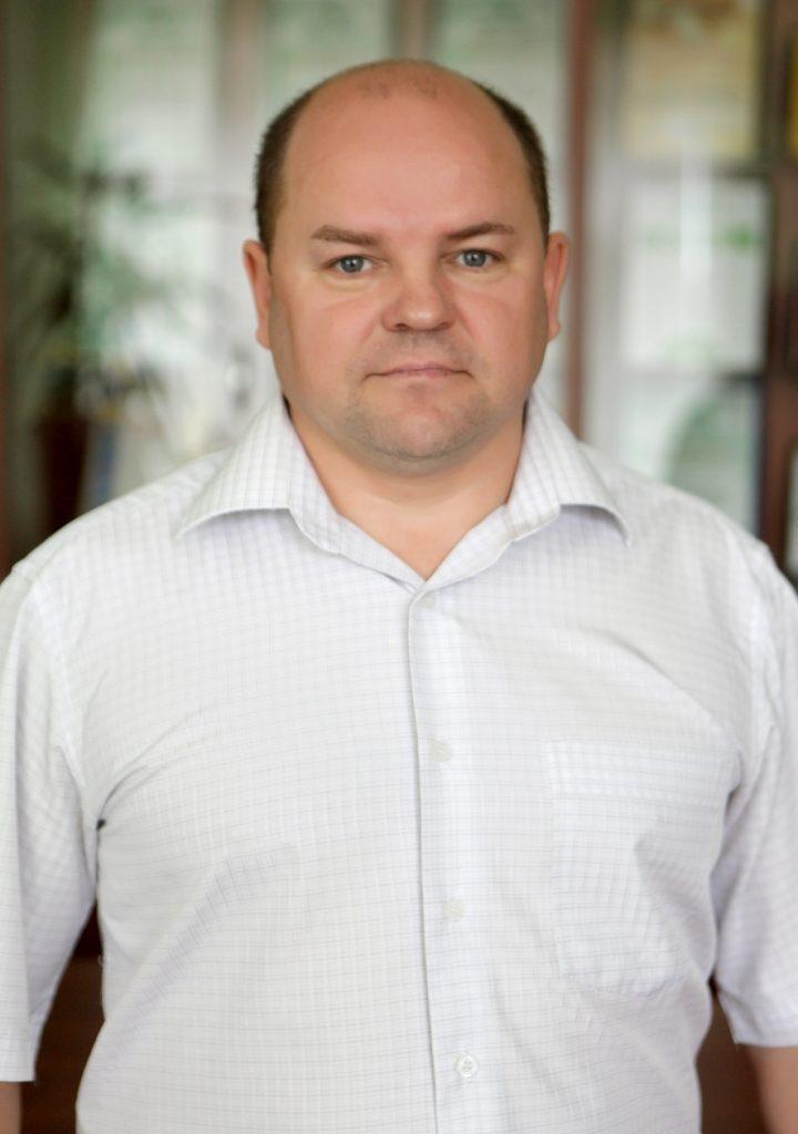 Бутенко Андрій Олександрович