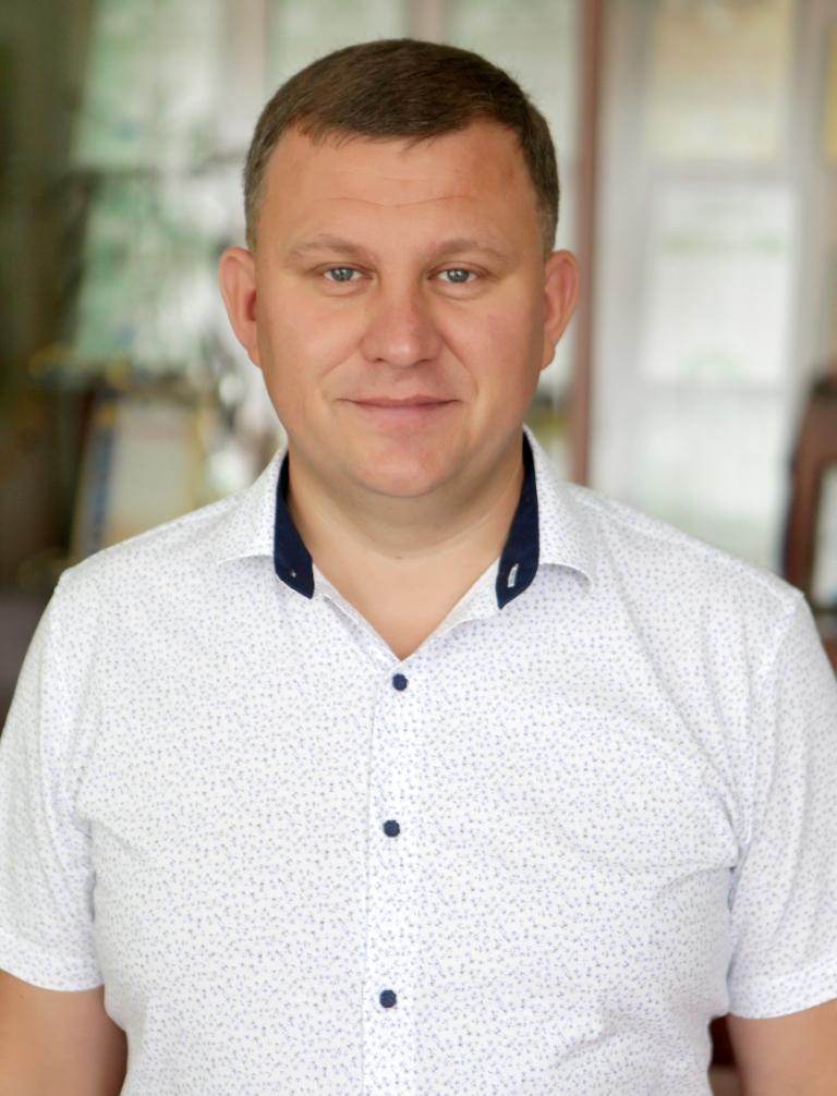 Масик Ігор Миколайович