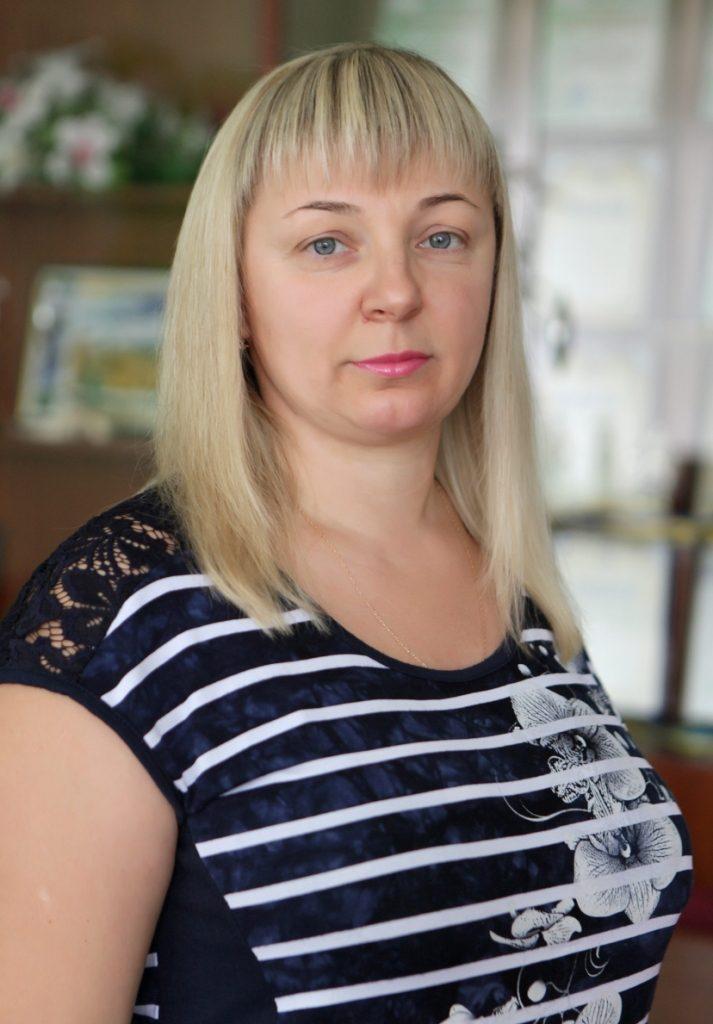 Денисенко Ірина Олександрівна