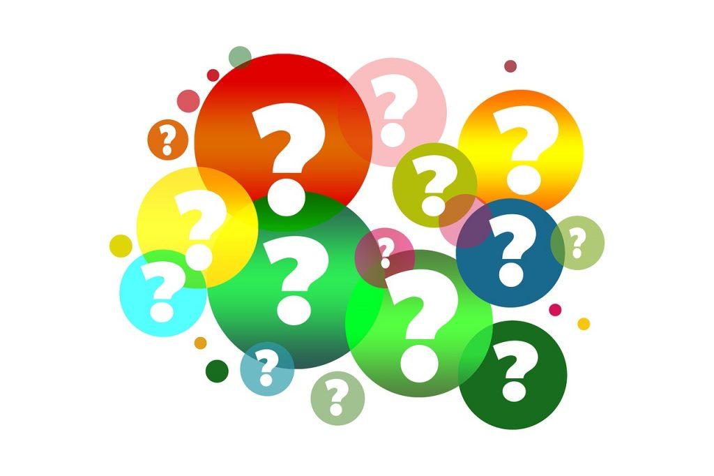 Питання до Єдиного державного кваліфікаційного іспиту для студентів заочної форми навчання